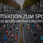 Motivation zum Sport
