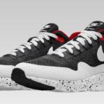 Nike Schuhe selber gestalten