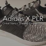 Adidas X PLR – cooler Sneaker zum Top-Preis