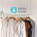 Kleiderkreisel – der private Online-Second-Hand-Markt für Mode