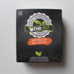 One:47 – der Anti-Kater-Drink