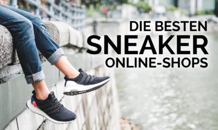 Sneaker Online Shops