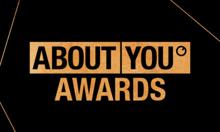 ABOUT YOU Awards 2018