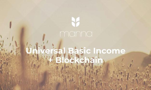 Mannabase: Bedingungsloses Krypto Grundeinkommen